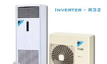 Máy lạnh tủ đứng Daikin dòng tiêu chuẩn- NPP trực tiếp Daikin giá tốt