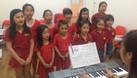 Lớp học năng khiếu dành cho trẻ -  Thanh Nhạc (ảnh 4)