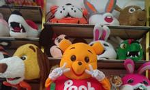 Cho thuê mascot biểu diễn ngày quốc tế thiếu nhi