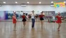 Lớp học năng khiếu dành cho trẻ - Dance sport (ảnh 10)