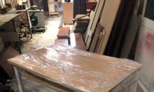 Thanh lý bàn ghế cafe gỗ BGCF – 281