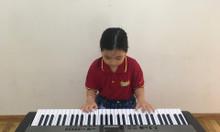 Lớp học năng khiếu dành cho trẻ - Organ