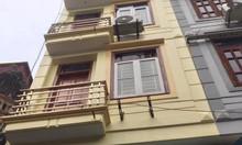 Bán nhà gần Nguyễn Trãi, 45m2, 5 tầng, 6 phòng ngủ, giá 3.65 tỷ