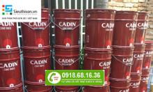 Sơn chống rỉ nào giá rẻ, cần mua sơn chống rỉ màu đỏ tại TPHCM