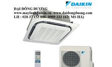 Chuyên cung cấp và thi công lắp đặt máy lạnh âm trần công suất 5hp cho