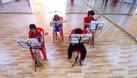 Lớp học năng khiếu dành cho trẻ -  Ukulele (ảnh 1)