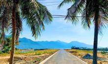 Ra mắt bảng hàng đất nền sổ đỏ vịnh thiên đường, kề sân bay Cam Ranh