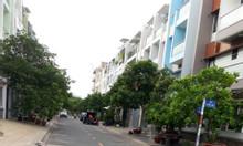 Bán nhà 1 trệt 2 lầu mặt tiền đường số 33a, trung tâm khu Tên Lửa
