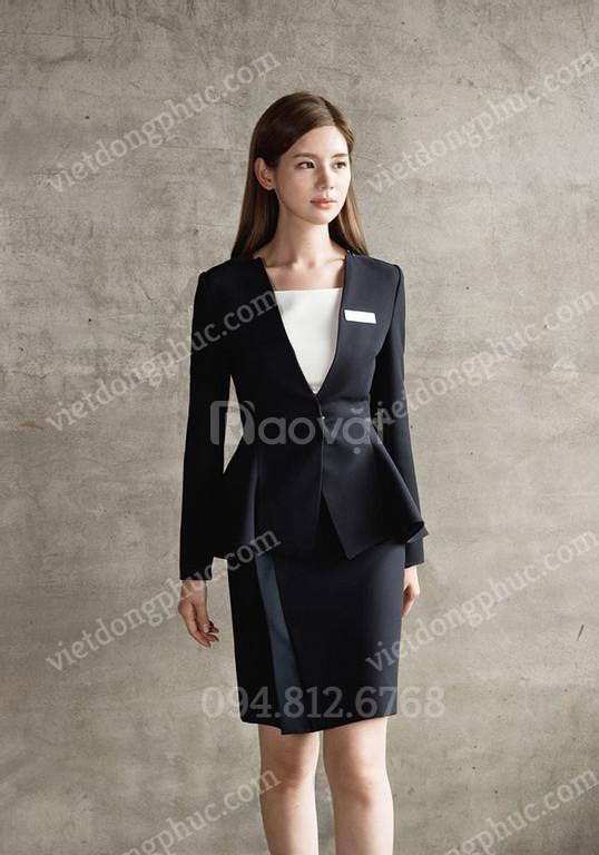 Nhận may đồng phục quản lý đẹp, chuyên nghiệp, giá cả canh (ảnh 1)