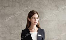 Nhận may đồng phục quản lý đẹp, chuyên nghiệp, giá cả canh