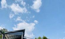 Lô đất, lô cặp kế lô góc 150m2 sổ hồng tiện làm văn phòng KD