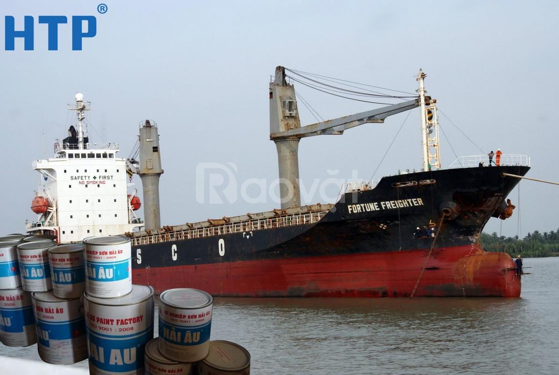 Đại lý phân phối sơn Hải Âu chất lượng giá rẻ số 1 Miền Nam