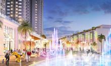 Sky Oasis nơi gọi là thiên đường giải trí nghệ thuật shopping chuẩn 5*