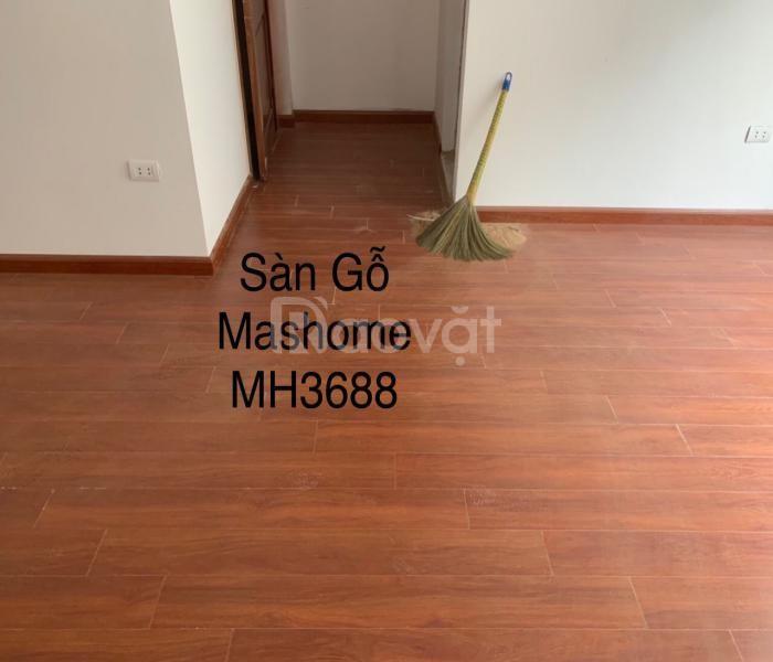 Sàn gỗ công nghiệp nào chịu nước tốt