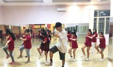 Lớp học năng khiếu dành cho trẻ -Shuffle Dance
