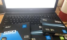 Bán nhanh ổ cứng SSD Netac giá chỉ 3xx