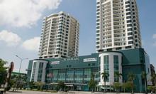 Cho thuê căn hộ cao cấp 2 phòng ngủ TD Plaza Hải Phòng