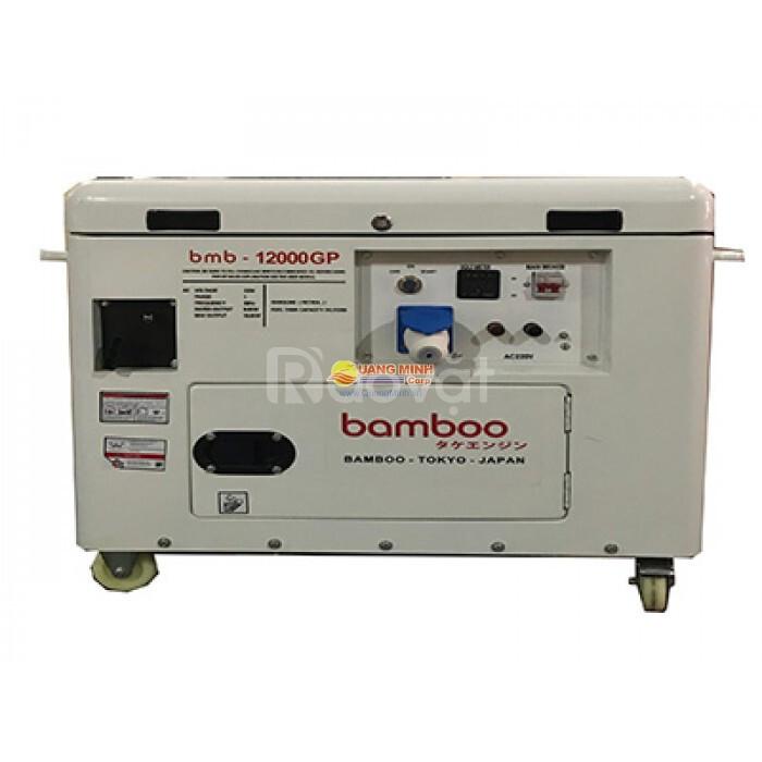 Địa chỉ bán máy phát điện chạy dầu 10kw giá rẻ thị trường