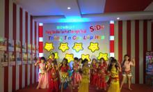 Lớp học năng khiếu cho trẻ -Belly Dance