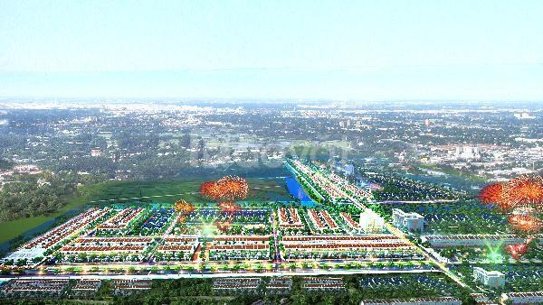 Đất rẻ KĐT New Central Quảng Ngãi chỉ 5 triệu/m2, đường 8m5