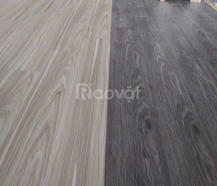 Phân phối sàn nhựa giả gỗ, sàn nhựa Hàn Quốc