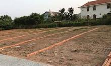Thanh lý đất nền gấp ở KCN Giang Điền