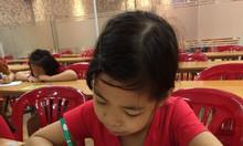 Lớp học năng khiếu cho trẻ - Luyện chữ đẹp
