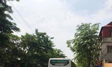 Bán nhà mặt đường Kim Giang, 70m, MT 9m, lô góc, sổ vuông