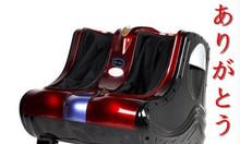 Máy massage chân và bắp chân AYS TG - 735 hàng chính hãng Hàn Quốc
