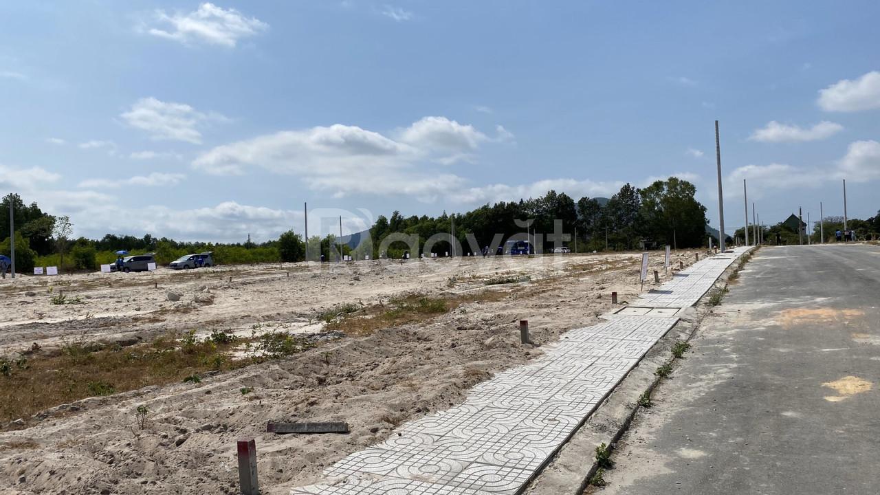 Đất thổ cư xây nhà ở ngay, 350tr/100m2 thổ cư