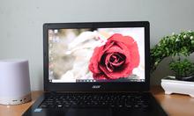 Laptop Acer V3 371 i5 5200 SSD 240GB màn HD đẹp