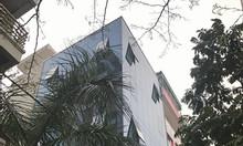 Bán nhà mặt phố Đại Cồ Việt 100m2 9 tầng mặt tiền 6m 46 tỷ