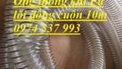 Tổng phân phối ống hút  bụi Pu, ống hút bột D75-D100-D125-D150 (ảnh 6)