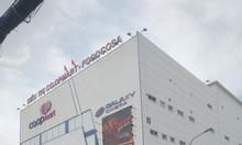 Nhà phố MT HXH Quang Trung, Gò Vấp, đầu tư sinh lời cao 13% năm