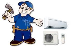 Bảo hành máy lạnh Daikin tại các quận huyện (ảnh 1)
