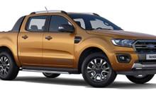 Ford Ranger 2020 mới giao ngay ưu đãi cực sốc tại City Ford