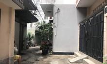 Nhà cấp 4 cư xá Phan Đăng lưu, 63m2, hẻm 5m, Bình Thạnh