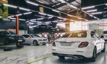 Cho thuê xe tự lái 4-7 chỗ giá chỉ từ 450k/24h thôi