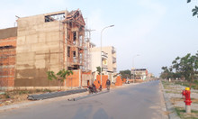 Đất nền chính chủ mặt tiền đường Võ Văn Vân liền kề KCN Lê Minh Xuân