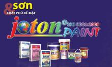 Cần mua bột trét Joton chính hãng nhà máy giao hàng tận công trình