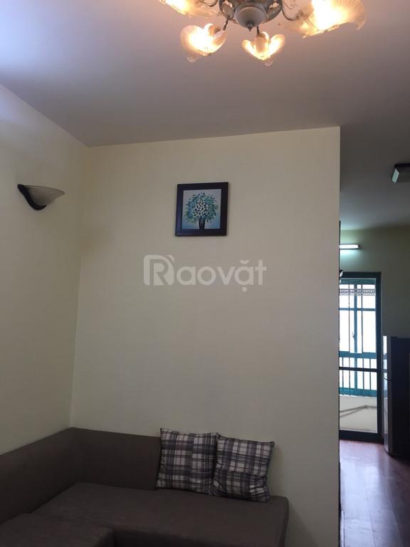 Bán gấp căn hộ chung cư KĐT Nam Trung Yên, Cầu Giấy giá rẻ