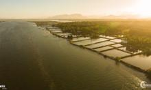 Đất view trực diện Biển Bãi Dài, phù hợp nghỉ dưỡng chỉ 789tr/nền