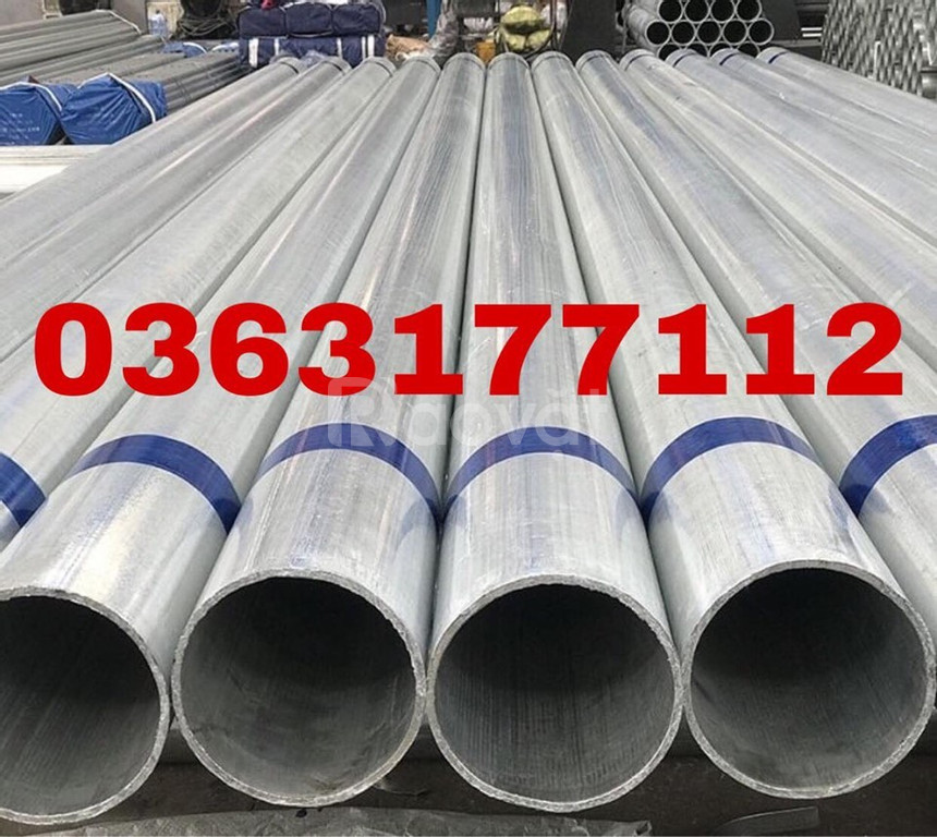 Bảng giá ống inox 316L, sus316L rẻ trong năm 2020