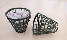 Rổ đựng bóng golf
