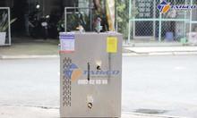 Máy rửa xe ô tô hơi nước nóng Kokoro