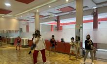 Lớp học năng khiếu dành cho trẻ Cover Kpop Dance