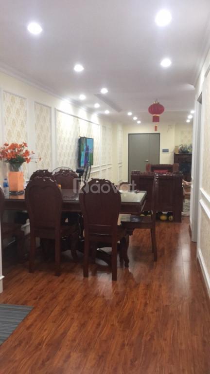 Bán gấp căn hộ 2PN chung cư B3A Nam Trung Yên, Cầu Giấy