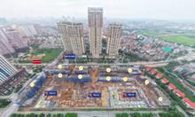 Chung cư Hà Đông, cách Aeon Mall Hà Đông 500m, căn 2 PN 1.8 tỷ