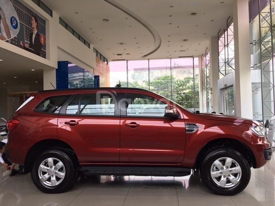 Ford Everest, giá tốt, ưu đãi lớn, liên hệ ngay