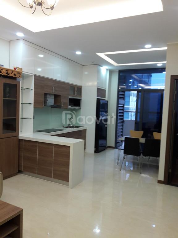 Bán gấo 02 căn hộ 74m2 và 88m2 chung cư Tràng An complex giá bán 3 tỷ